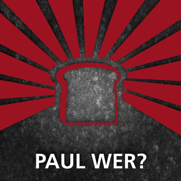 Matthew Graye – Paul wer?