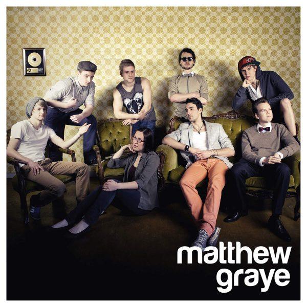 Matthew Graye – Matthew Graye