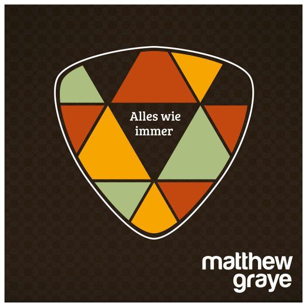 Matthew Graye – Alles wie immer