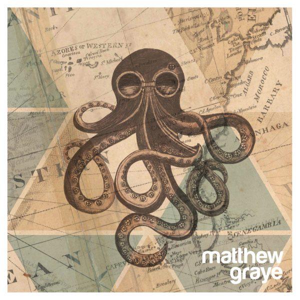 Matthew Graye - Dr. Oktopus