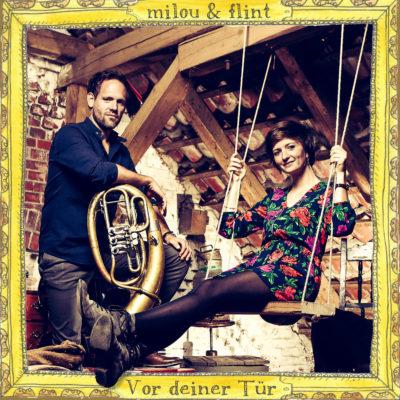 Milou & Flint – Vor deiner Tür (Paket 2019)